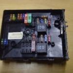 ΑΣΦΑΛΕΙΟΘΗΚΗ 1K0937125D Ηλεκτρικά