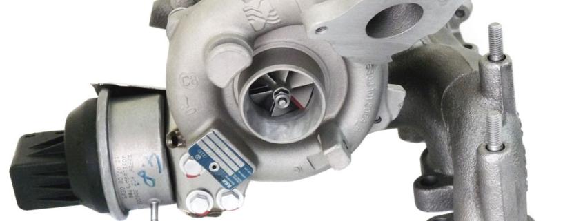 TURBO 03C145701B ΤΟΥΡΜΠΙΝΑ ΓΝΗΣΙΑ VW GROUP ORIGINAL Τουρμπίνες