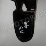 ΚΑΘΡΕΠΤΗΣ AUDI A3 1999 M3 LOOK ΑΡΙΣΤΕΡΟΣ ΜΑΥΡΟΣ Καθρέπτες