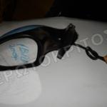 ΚΑΘΡΕΠΤΗΣ SEAT IBIZA 2002-2008 ΑΡΙΣΤΕΡΟΣ ΓΑΛΑΖΙΟΣ Καθρέπτες