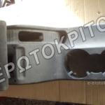 ΤΕΜΠΕΛHΣ 3B0862531 ΚΟΝΣΟΛΑ VW PASSAT 2001-2005 Κονσόλες