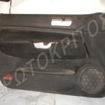 ΤΑΠΕΤΣΑΡΙΑ ΠΟΡΤΑΣ VW GOLF 4 (IV) 1997 – 2004 1J4867011 Ταπετσαρίες