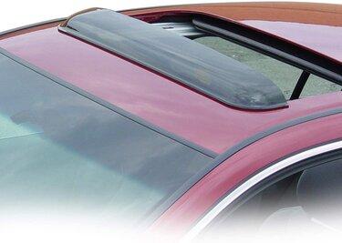 ΗΛΙΟΡΟΦΗ VW TOUAREG / PORSCHE CAYENNE 847854916 847856915 Ουρανοί / Ηλιοροφές