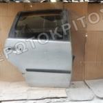 ΠΟΡΤΑ VW POLO 6Q 2001-2009 ΠΙΣΩ ΔΕΞΙΑ ΑΣΗΜΙ Πόρτες
